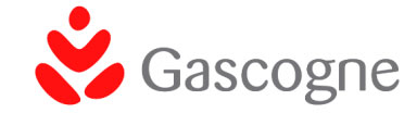 GASCOGNE FLEXIBLE
