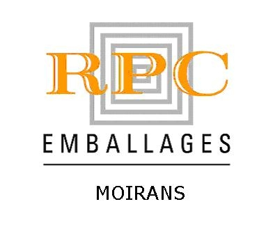 RPC EMBALLAGES MOIRANS